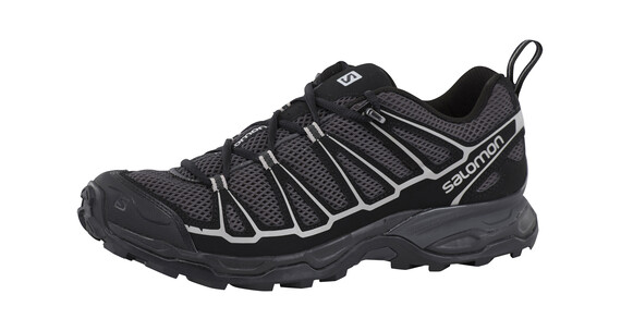 Salomon X Ultra Prime Schoenen Heren grijs/zwart